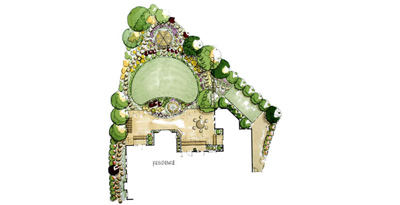 Garden Design Garden Design with Garden Landscape Design Books